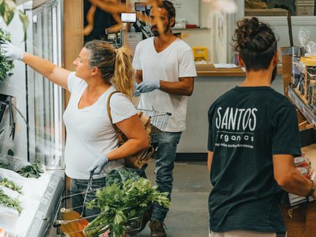 Santos Organics