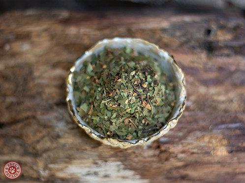 PAUL&PAULINA Echinacea viola (Echinacea) con bacche di olivello spinoso