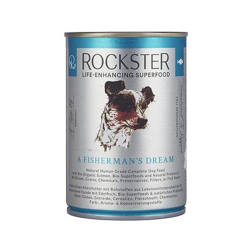 ROCKSTER SUPERCIBO Sogno di un pescatore