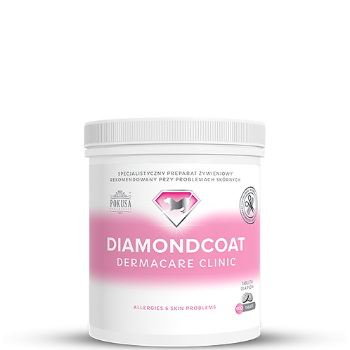 Diamond Coat Dermacare Clinic compresse