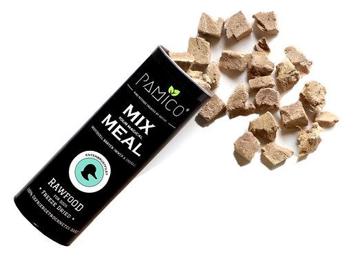 PURA/PAMICO MIX BARF 100% carne liofilizzata anatra