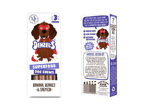 DENZEL'S Biscotti deliziosi
