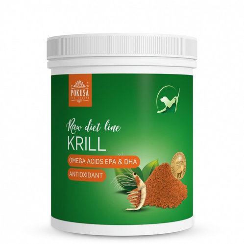 RawDietLine Krill