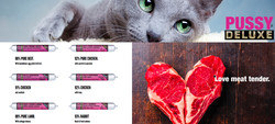 meatlove for cat
