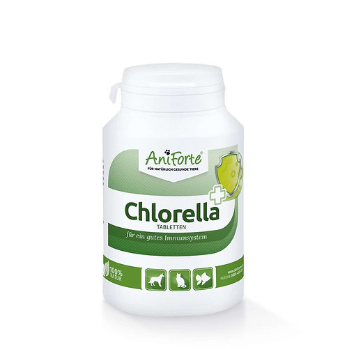 ANIFORTE Chlorella compresse