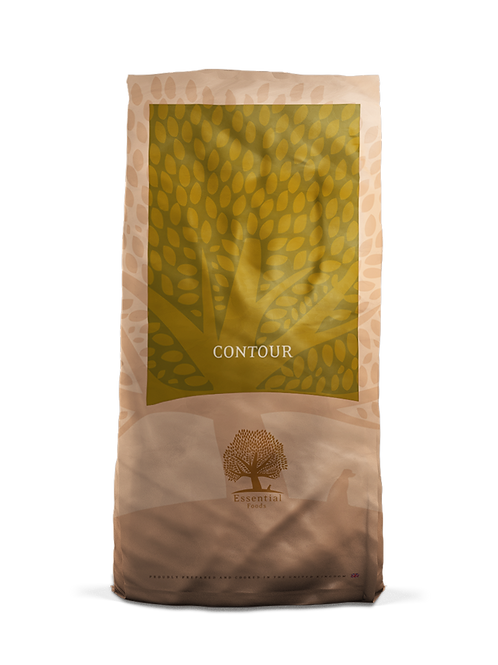 Essential contour 65/35