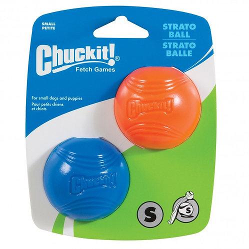 CHUCKIT! Strato Ball medium