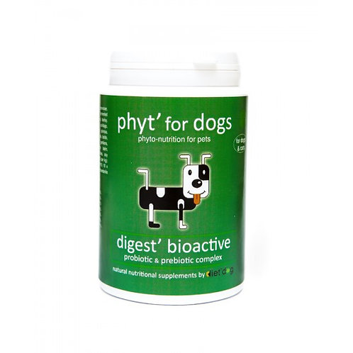 DIET'DOG Digest' Bioactive