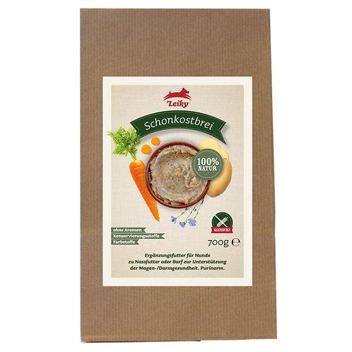 LEIKY - Porridge gustoso