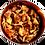 Thumbnail: PURA/PAMICO MIX BARF 100% Filetto di salmone liofilizzato