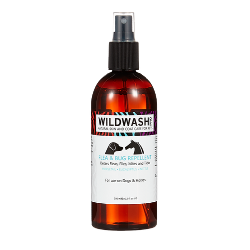 WILDWASH spray repellente naturale