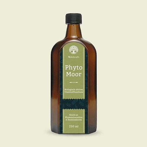 WALDKRAFT Phyto Moor -Estatto di fango Moor con fito-microminerali e acido umico