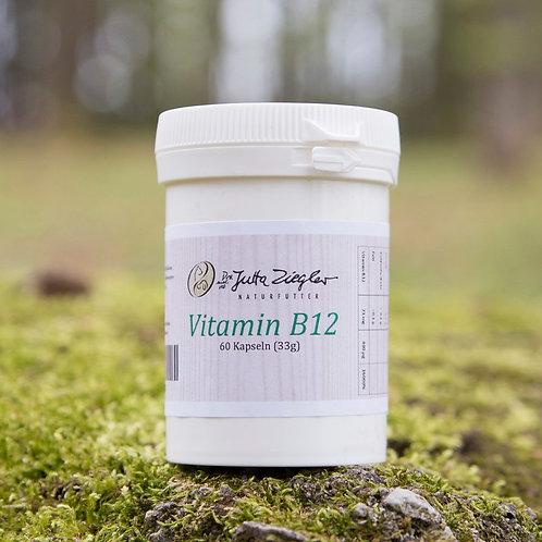DR JUTTA ZIEGLER - Vitamina B12
