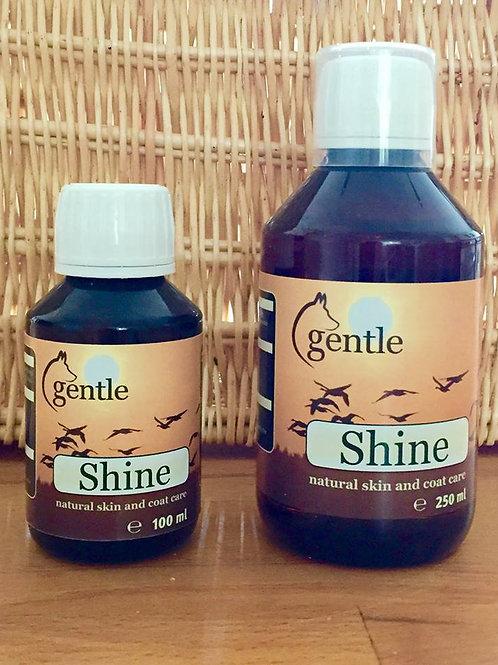 GENTLE Shine