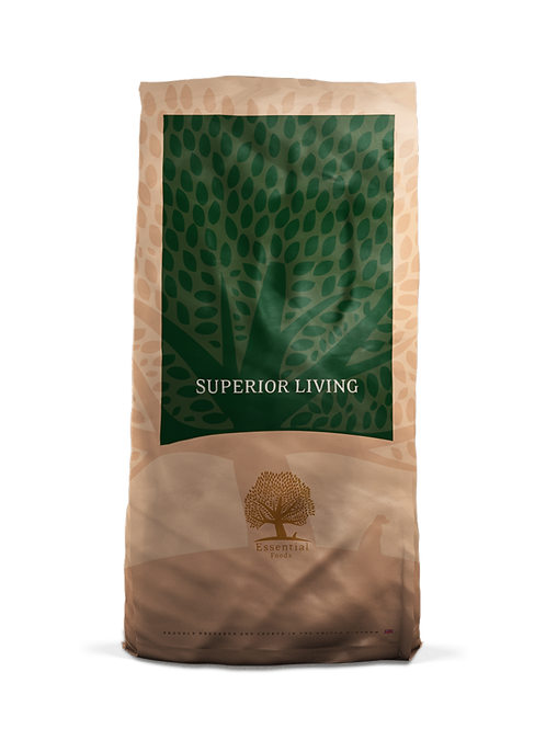 Essential superior living 65/35