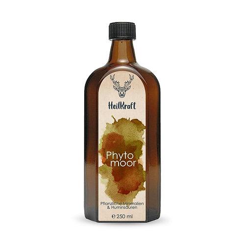 HEILKRAFT Phyto Moor -Estatto di fango Moor con fito-microminerali e acido umico