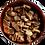 Thumbnail: PURA/PAMICO MIX BARF 100% carne liofilizzata anatra