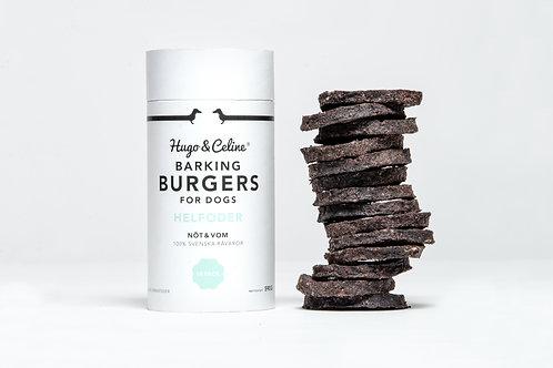HUGO&CELINE Burgers