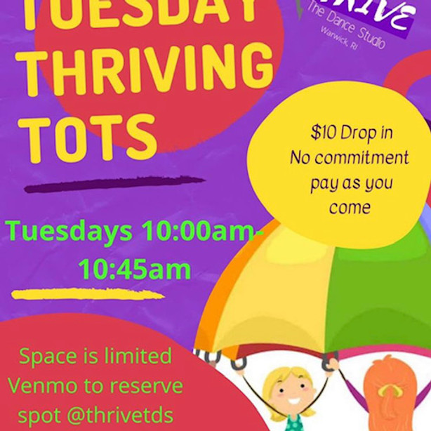Tuesday Thriving Tots (7)