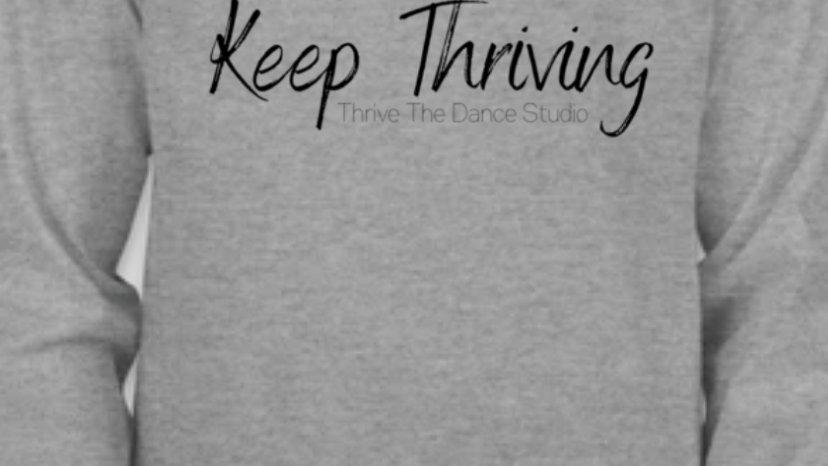 KeepThriving Long Sleeve
