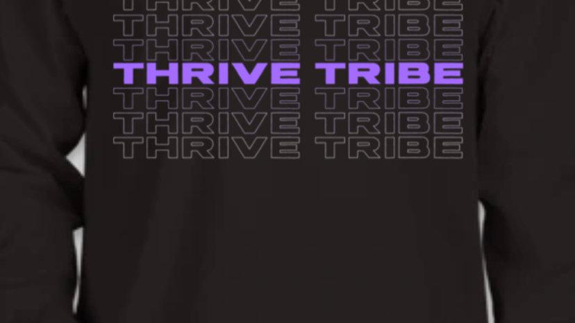 Thrive Tribe Long sleeve