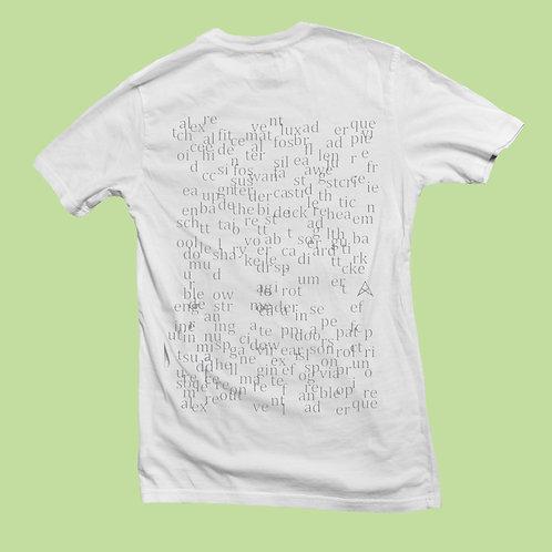 Information Noise (T-Shirt)