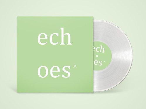 Echoes (Vinyl)