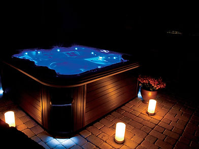 Spa Egypt & The Hot Tub Shop
