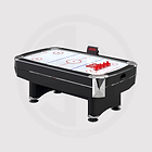 Mightymast Leisure 7ft VORTEX Luxury Professional Deluxe Electric Air Hockey Table