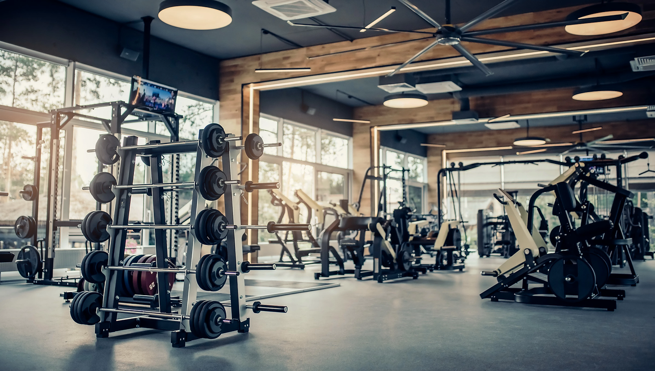 Best Fitness Clubs and Gyms