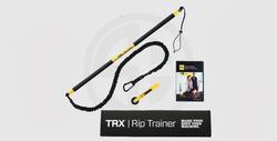 Original TRX RIP Trainer Kit – Commercial Grade - 4,590 EGP