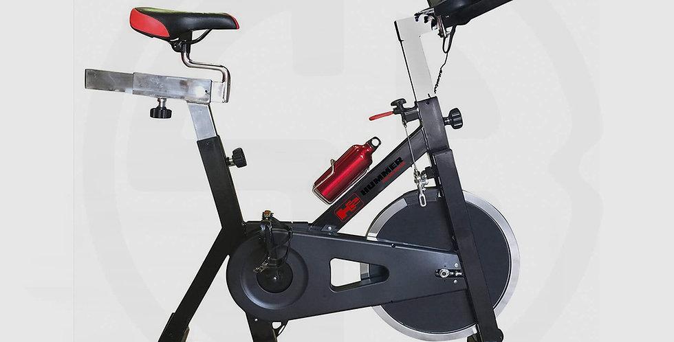Spinning Bike Hu-2018  Sports Aerobic Indoor Training Exercise Bike