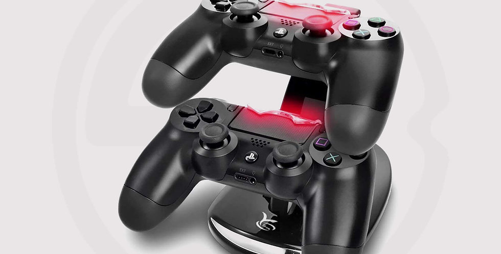 Y Team ps4 controller charging stand