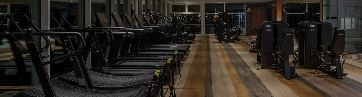 Treadmill Prestige Solution