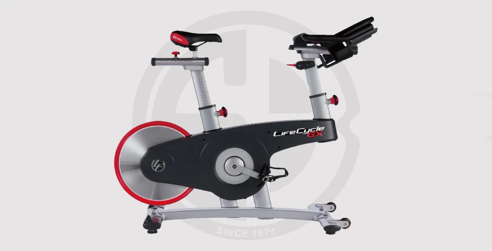 Life Fitness GX Indoor Cycle - $4400