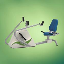 Leg Exercise Machine for Elderly