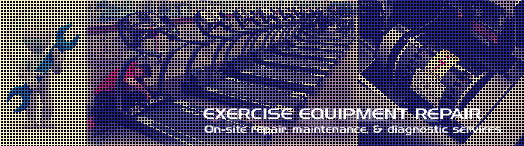Exercise Equipment Maintenance Service