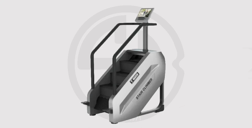 Tianzhan Stairmaster - Tz-2040A  - $3300