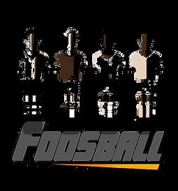 Foosball Soccer Table Vector Clipart