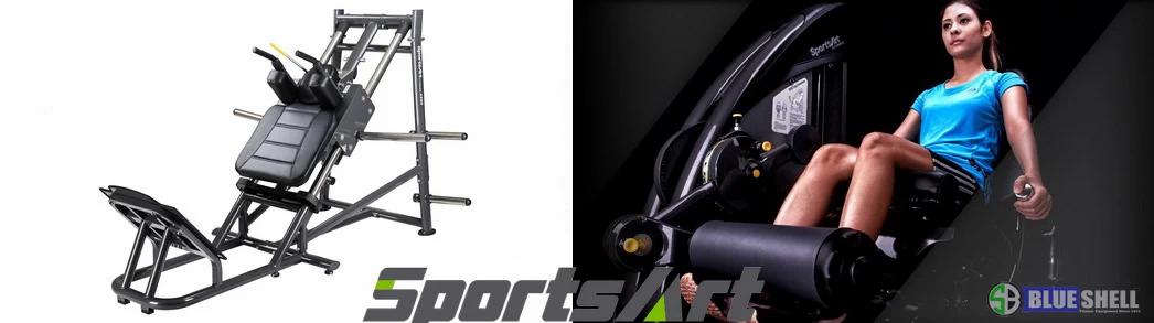Sports Art Equipment, Leg Press Machine