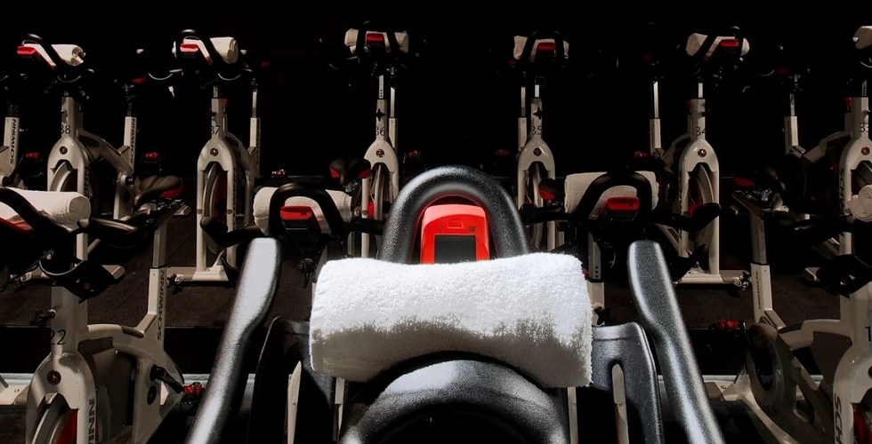 Spin Bikes -Group Cycle