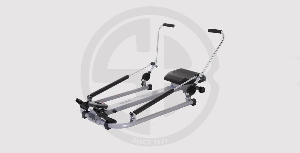 Basefit Rowing machine, Starfit BF-501 - $290