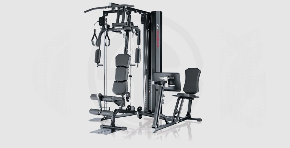 Kettler Kinetic F7 Multi Gym Fitness Machine - 32,500 EGP