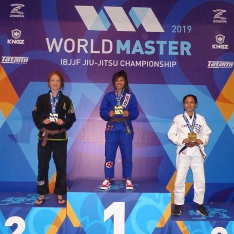 BJJ Brazilian Jiu Jitsu, Awards and medals delivered