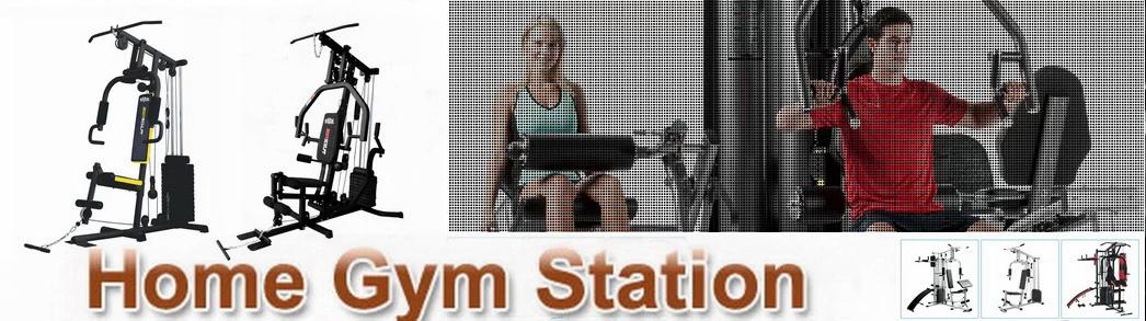 Hom-Gym Station