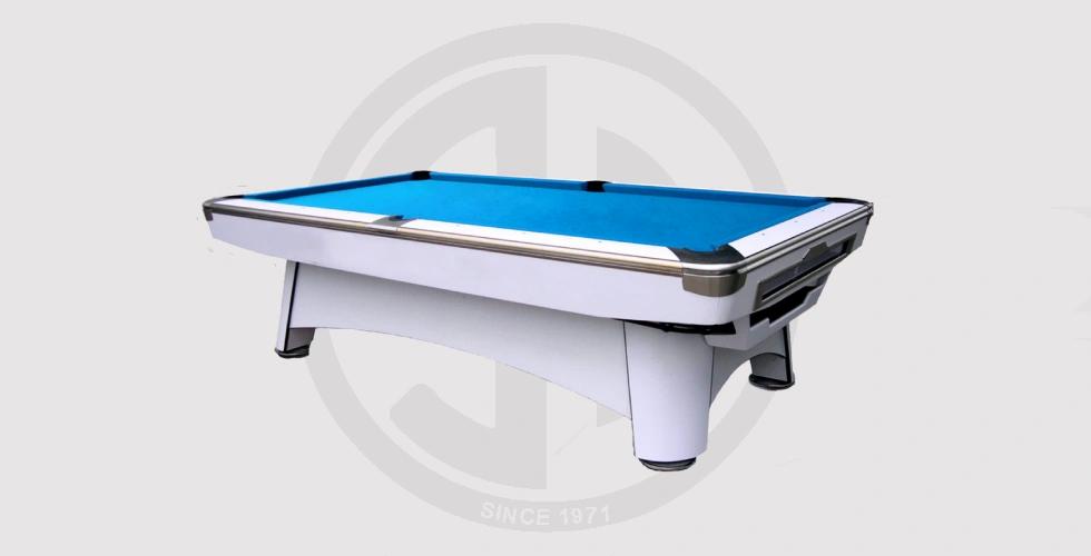 High quality modern design billiard pool table 9ft - 53,000 EGP