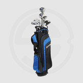 Golf Bag, Egypt