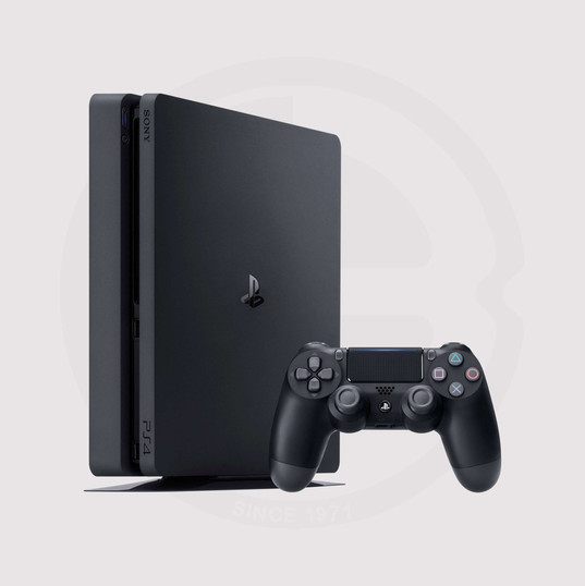 Playstation 4, PS4 1TB - Slim Gaming System