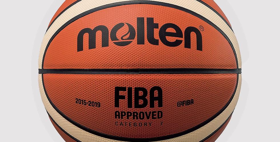 Molten BGLX, Basketball Ball GL7X, (FIBA OFFICIAL)
