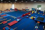 Foam Floor Gym